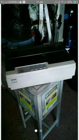 Printer epson lx300+|| dot matrix murah(bergaransi)