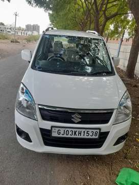 Maruti Suzuki Wagon R 2018 CNG & Hybrids Good Condition