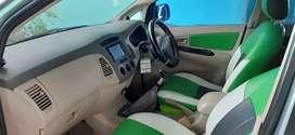 Dijual Mobil Innova
