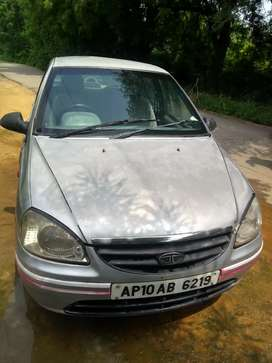 Tata Indigo 2003 Petrol Good Condition