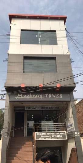 1St Floor 37/S MEZBAAN TOWER MODEL TOWN MARKET HISAR