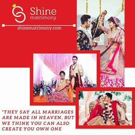 Part time job - work from home - shine matrimony