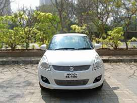 Maruti Suzuki Swift ZXi 1.2 BS-IV, 2011, CNG & Hybrids