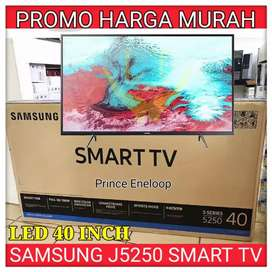 HARGA LED TERMURAH Samsung 40 Inch Smart TV 40J5250 Garansi Resmi