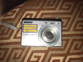 Sony Cybershot S730 Digital Camera 7.2 Megapixel