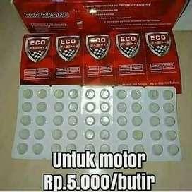 Eco racing motor ( penghemat bahan bakar ) manfaatnya banyak sekali .