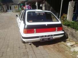 Mazda mr90 baby boomer