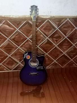 Sale on guitar