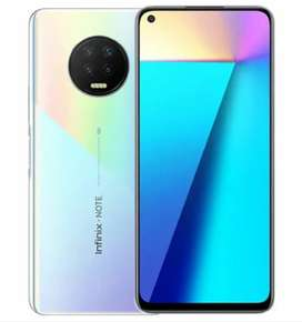 Infinix Note 7 Pta approved
