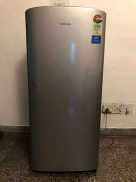 Samsung 190 l fridge