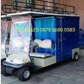 jual buggy mobil golf untuk hotel