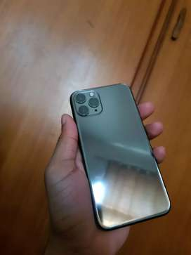 IPhone 11 Pro factory unlock Sell/Exchange Possible Pro Max , Note 10