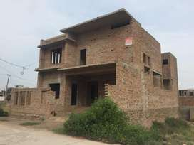 House for sale , khayabn e shair sargodha