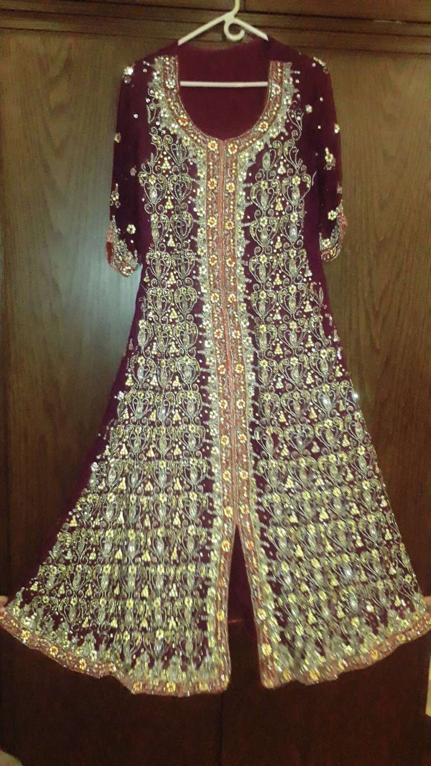 Lehnga for sale in good condition. 0
