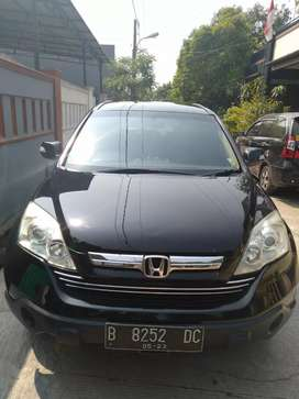 Honda CR-V matic THN 2007 good condition