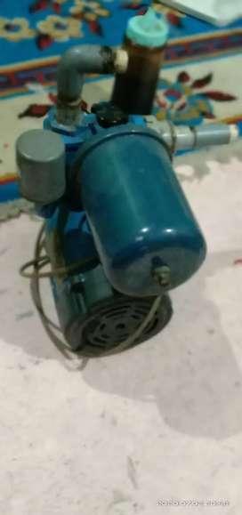 Pompa Air Shimizu Otomatis tipe terbaru