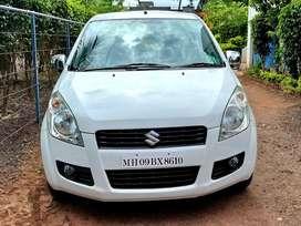 Maruti Suzuki Ritz Ldi BS-IV, 2012, Diesel