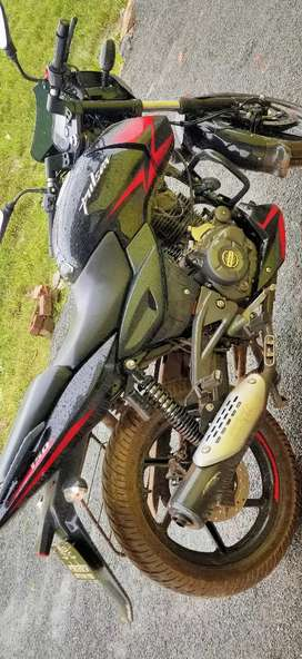2019 modal 150 cc