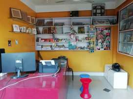 Office/Shop space on rent  at 1st Floor