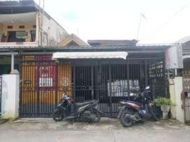 Jual rumah di jalan Muh Jufri raya, Makassar