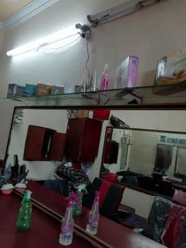Beauty parlour item for sell