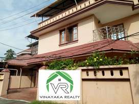 3200sqft 5bhk house on 7 cent at Mamangalam, Changampuzha Park ₹ 2.3Cr