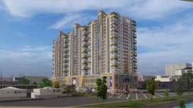 Prime location Apartment available on easy installment plan