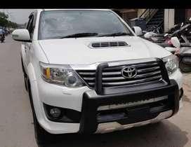 Toyota Fortuner 3.0 4x2 AT, 2012, Diesel