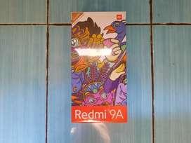Paling Brand Baru Redmi 9A 2/32 GB