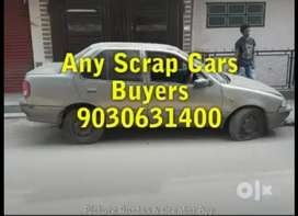 All/Scrap/Carss/Buyers