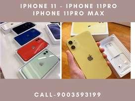 iPhone 11, iPhone 11 pro , iPhone 11Pro Max - No Cost EMI - 0%EMI
