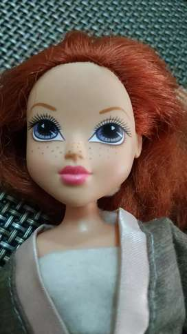 Moxie girlz dolls. Masih bagus semua. Original