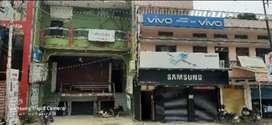 Pandeypur main market