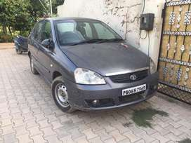 Tata Indigo CS 2008 Diesel Good Condition