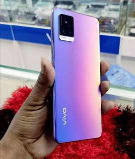 Vivo v20 model Available in three colors hurry up limited stock