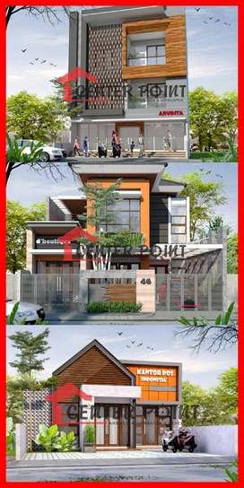 Arsitek Berpengalaman 15 Tahun di Bukittinggi