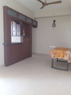 2 BHK apartment for rent in Edachira ,kakkanad