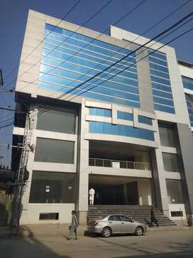 Front Shop for Rent at Cantt mall plaza saddar road