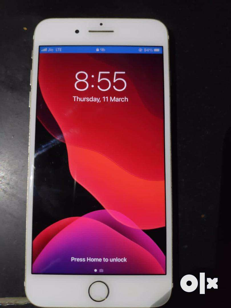 Iphone 7 plus 32GB in great working condition