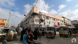 Hyderi Market North Nazimabad Shop For Sale