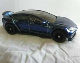 Hot wheels Tesla model s TH$
