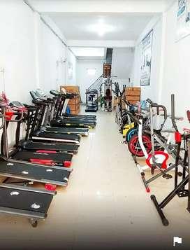 Distributor Alat Fitness TOTAL area Kalimantan