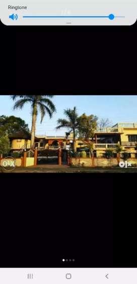Beautiful hostel 35 students capacity on rent