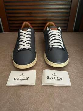 Bally asher authentic