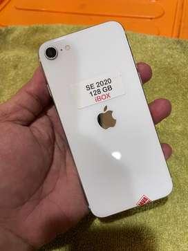 Iphone SE 2020 128gb ibox