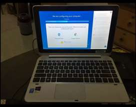 Haier Laptop y11b with touch screen