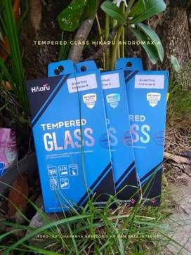 TEMPERED GLASS HIKARU ANDROMAX A