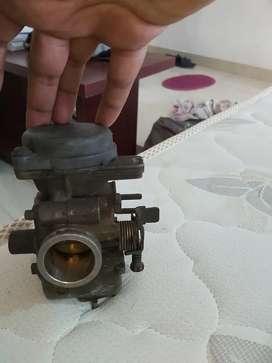 Pulsar150 carburetor