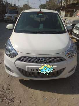 Hyundai I10 1.2 Kappa SPORTZ, 2016, Petrol