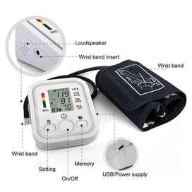 New series Tensi Darah Digital Blood pressure monitor